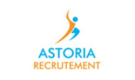 Logo Astoria recrutement